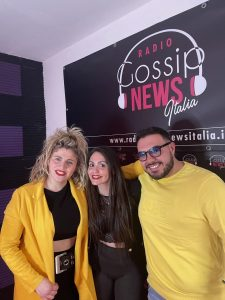 Jessica Roby Star Show 21 Aprile 2021 1